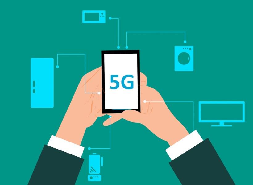 Teknologi 5G Cina Unggul, Amerika Marah Besar