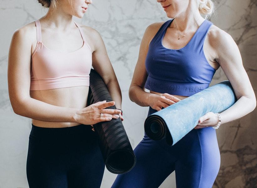 Inilah Manfaat Yoga untuk Kesehatan Fisik