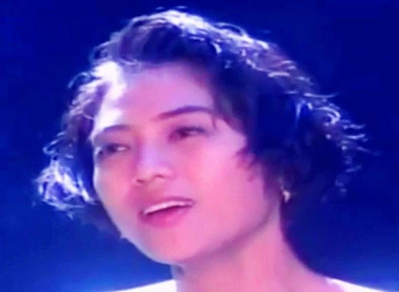 Masih Ingat Maribeth, Sang Penyanyi Denpasar Moon?
