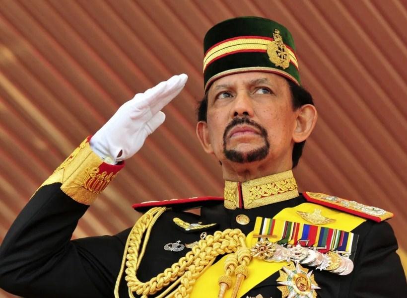 Fakta Menarik Keluarga Kerajaan Brunei Darussalam