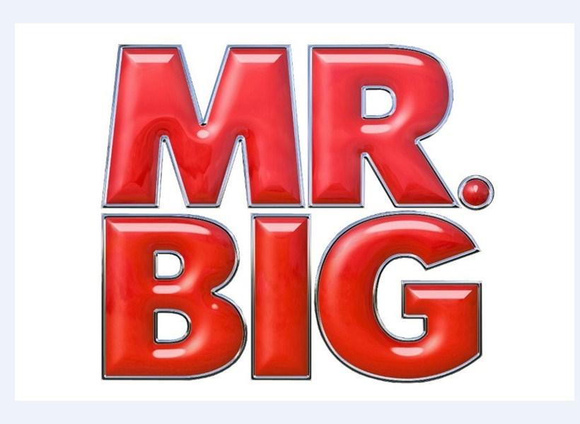 Mengenang Kejayaan Mr. Big, Band Favorit Anak Tahun 90-an