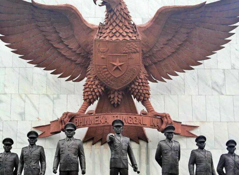 Bikin Bangga! Tiga Anak Pahlawan Revolusi ini Sekarang Menjadi Pejabat Tinggi Negara