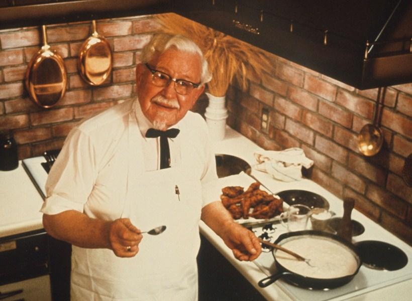 Berkunjung ke Museum Kolonel Sanders, Penemu Racikan 11 Bumbu Rahasia Ayam Goreng KFC