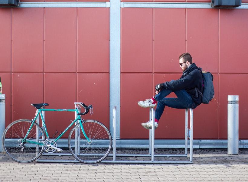 Hal Penting Saat Bersepeda, Jaga Tubuh Tetap Sehat