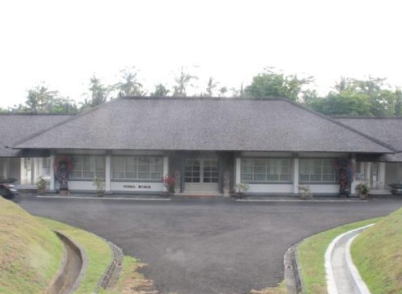 Istana Tampaksiring, Tempat Peristirahatan Presiden yang Dibangun Presiden Soekarno