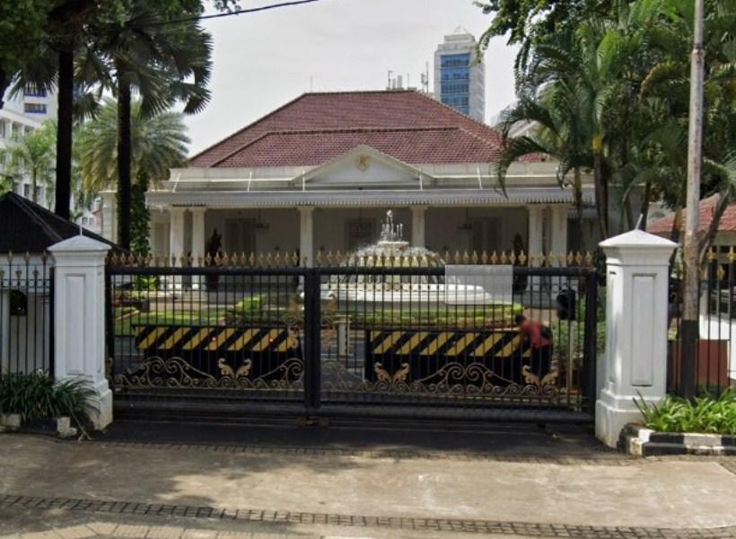 Inilah Sosok Mantan Wapres Indonesia yang Masih Hidup