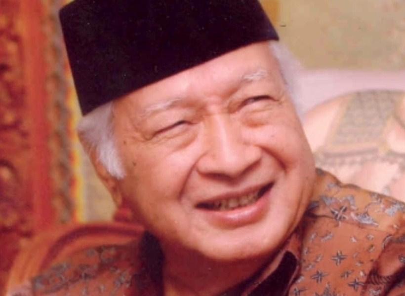 Inilah Sosok-Sosok Wapres dari Kalangan Sipil yang Pernah Mendampingi Presiden Soeharto