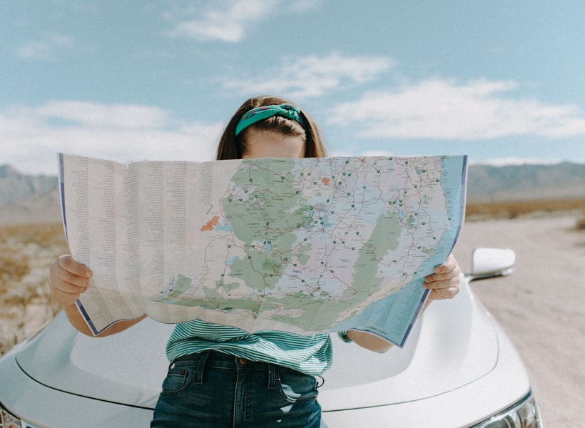 Hobi Road Trip? Ini Trik Aman agar Hemat BBM
