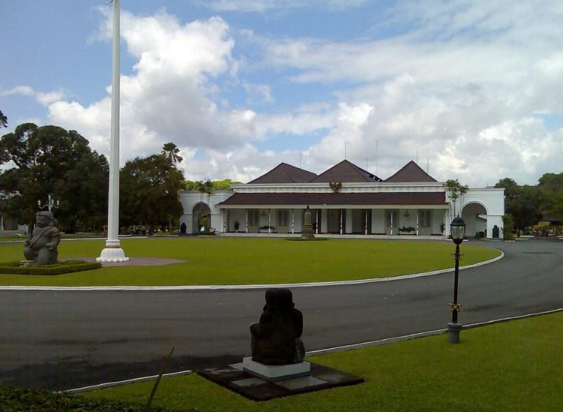 Ternyata Istana Kepresidenan Ini Merupakan Tempat Kelahiran Salahsatu Presiden Indonesia Lho!