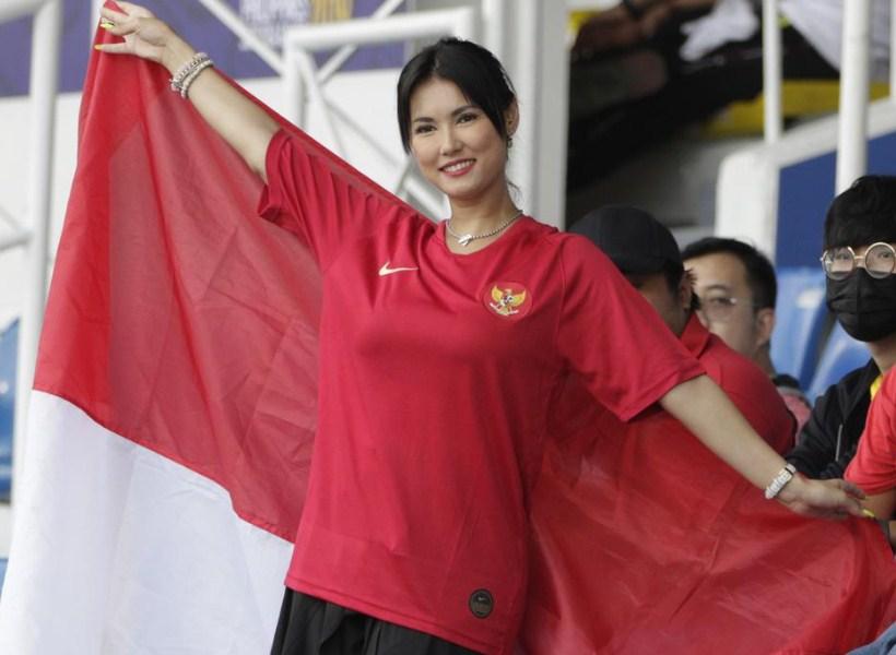 Mengintip Kiprah Si Cantik Maria Ozawa dalam Industri Film Indonesia