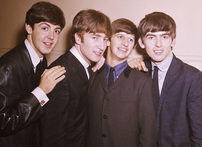 Siapa Sajakah Istri Personil The Beatles yang Sudah Tiada?