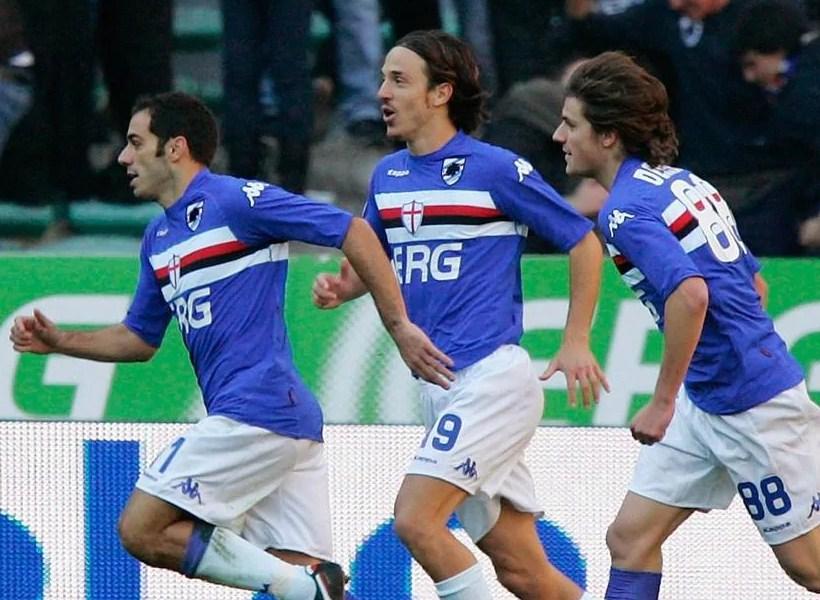 Istimewanya Klub Asal Genoa Italia ini bagi Masyarakat Indonesia
