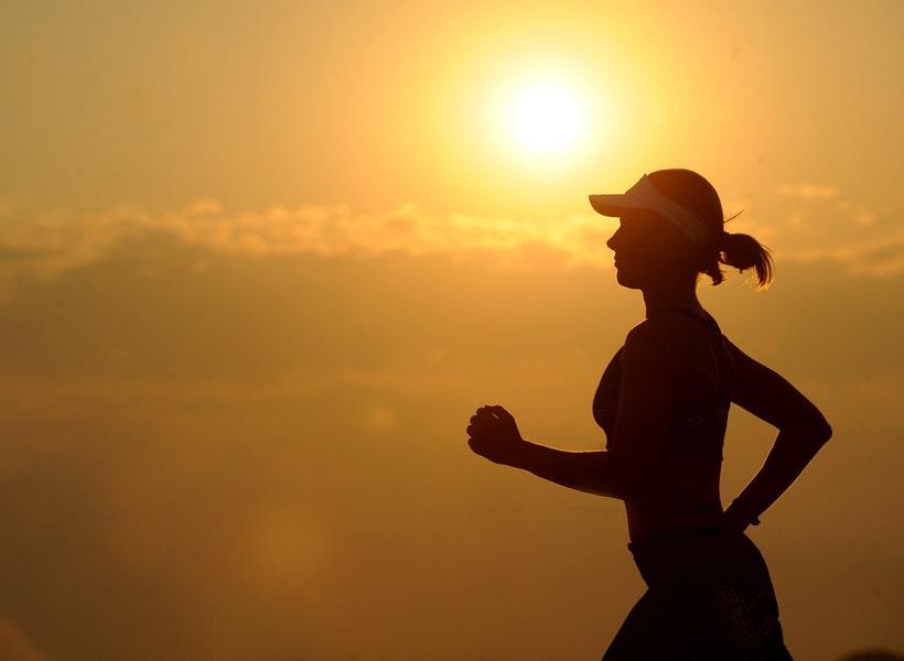 Kenali Manfaat Olahraga Lari, Ternyata Bisa Kecilkan Betis