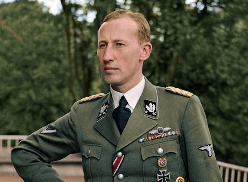 Murkanya Hitler Ketika Presiden Interpol asal Jerman Tewas