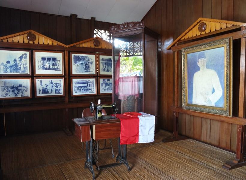 Beginilah Fakta Sejarah Rumah Fatmawati di Bengkulu
