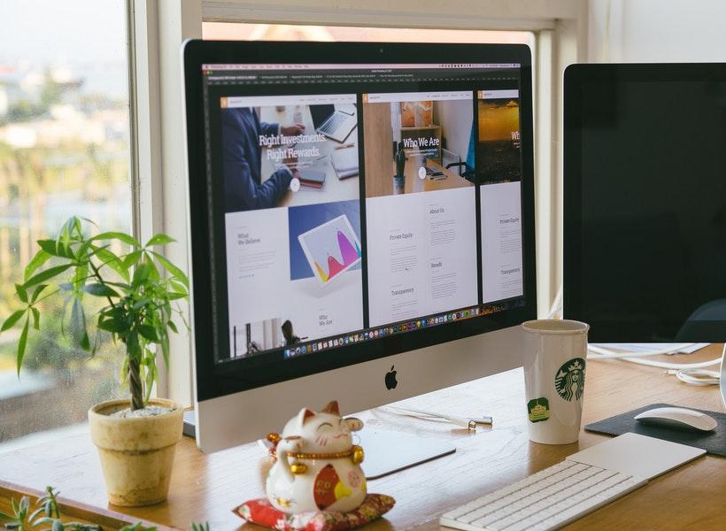 Meski Freelancer, Ruang Kerja di Rumah Harus Keren