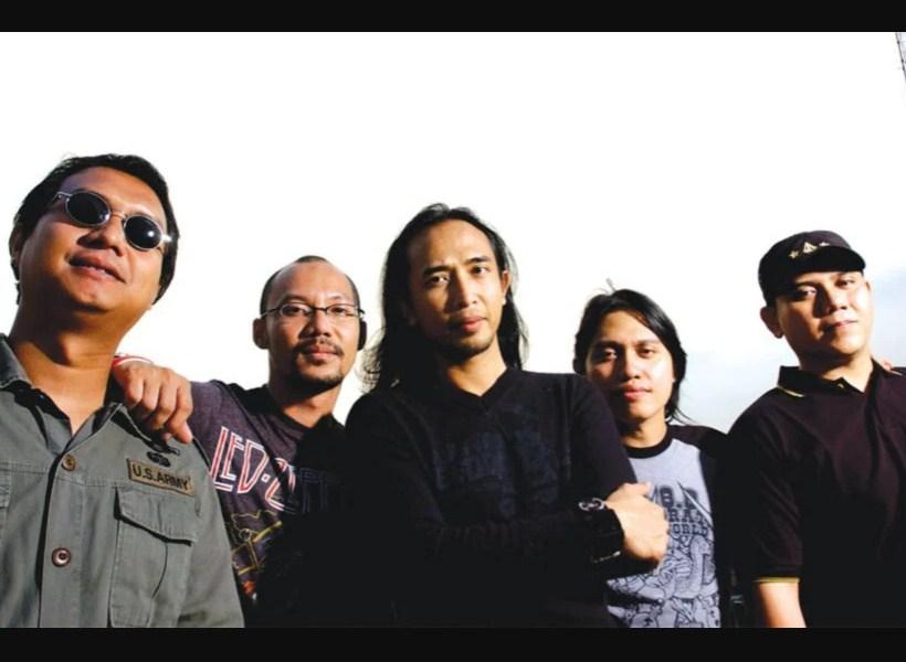 """Memperingati 20 Tahun Album Masterpiece Band Padi: """"Sesuatu yang Tertunda"""""""