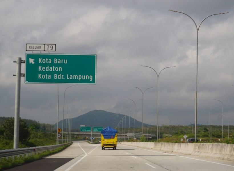 5 Fakta Melancong ke Lampung Aksesnya Makin Mudah
