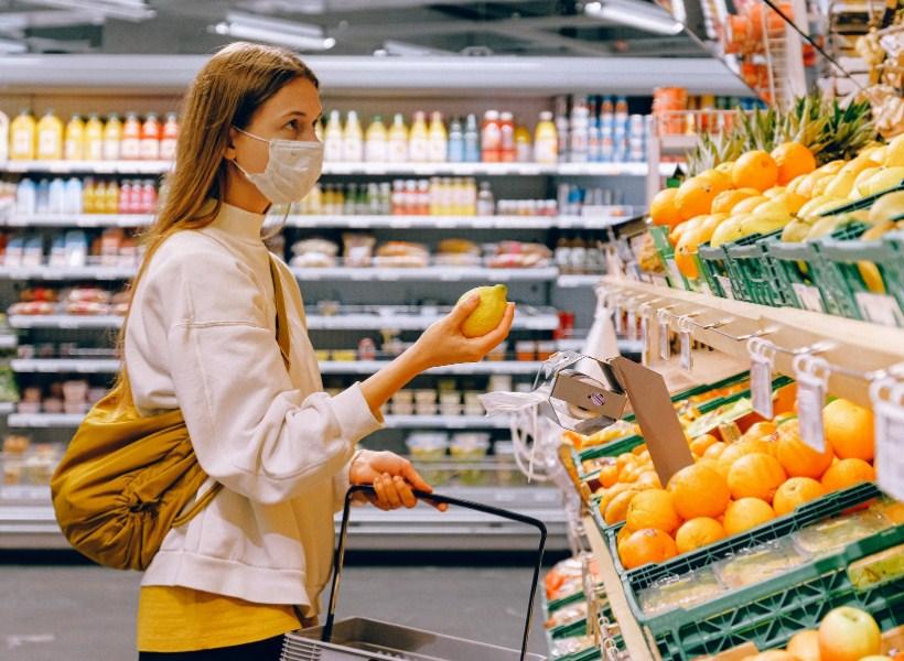Tip Aman Belanja di Supermarket pada Masa Pandemi Covid-19