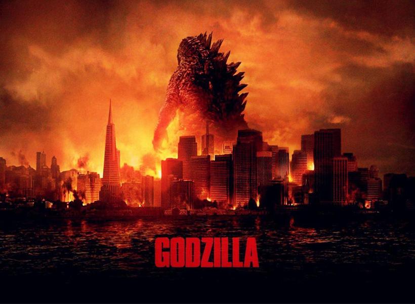Godzilla, Monster Legenda dari Negeri Sakura