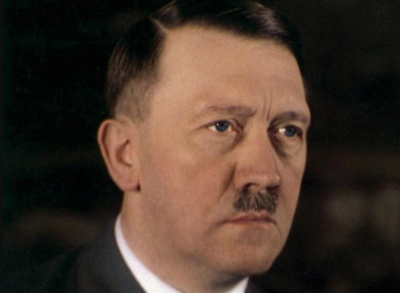 Kisah Tragis Blondi yang Setia Mendampingi Hitler