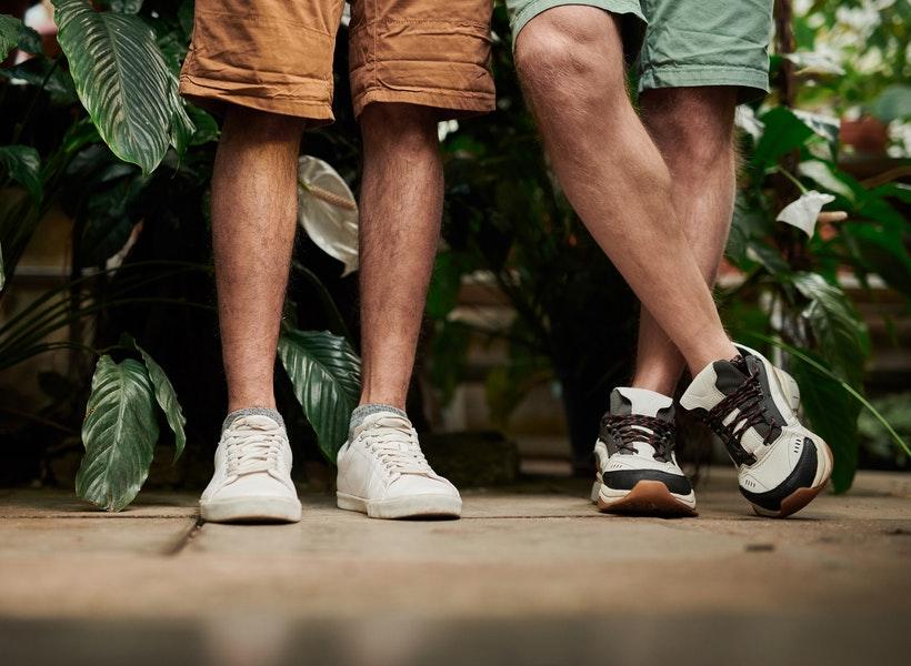 Simak Tipe Kepribadian Berdasarkan Sepatunya