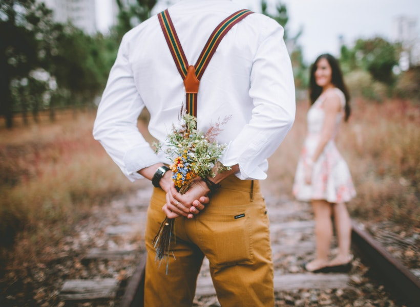 Ternyata 5 Sikap Ini Bisa Bikin Hubungan Jadi Romantis