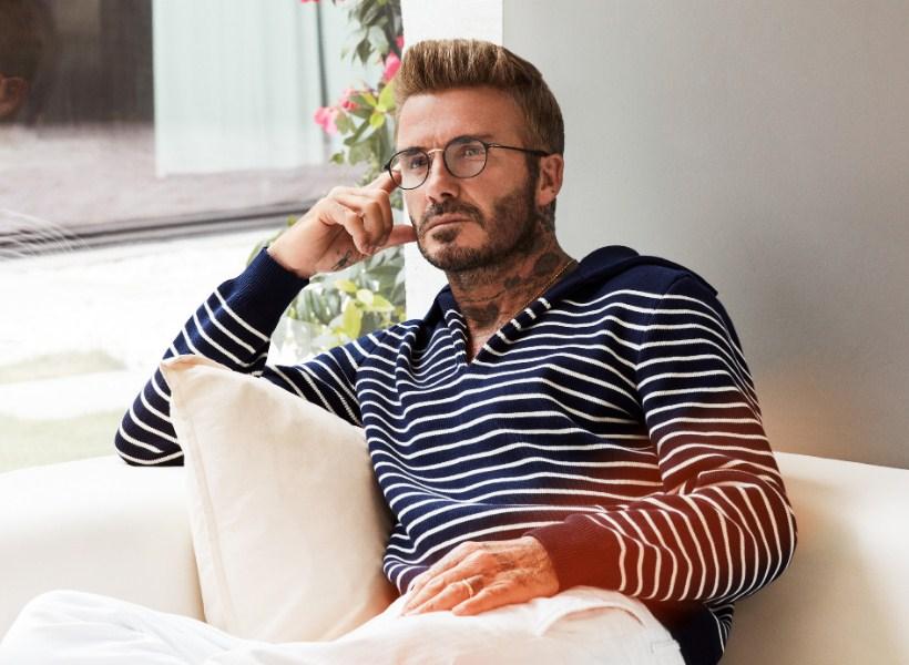 Deretan Klub Sepakbola Dunia yang Pernah Diperkuat David Beckham
