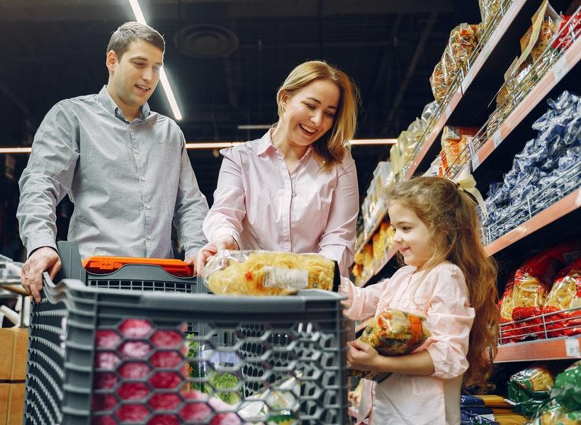 Cara Hemat Belanja Bulanan, Catat yang Penting Saja