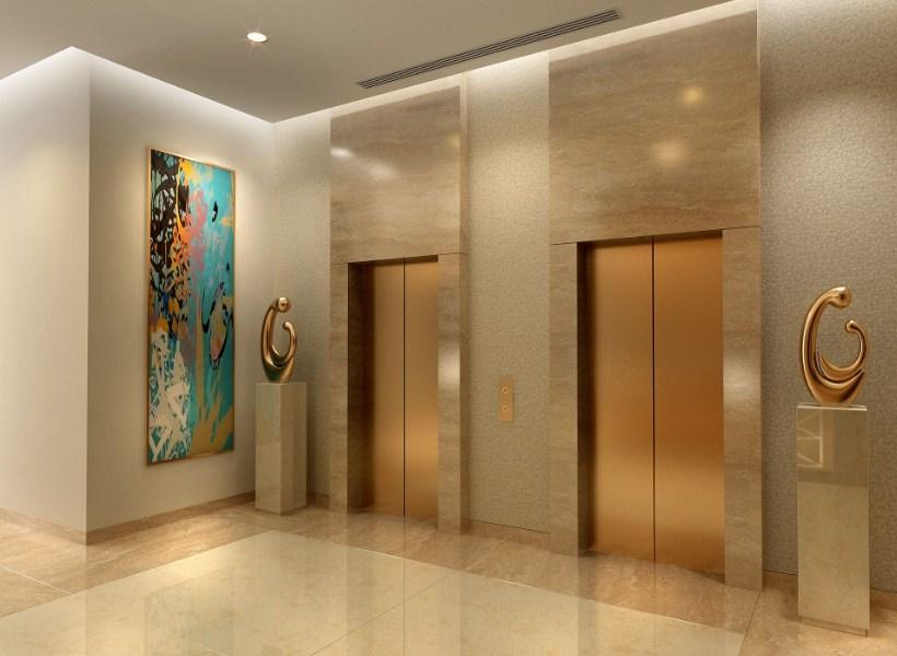 Sering Naik-Turun Lantai Pakai Lift? Ini Etika Penggunaan Lift yang Wajib Diketahui