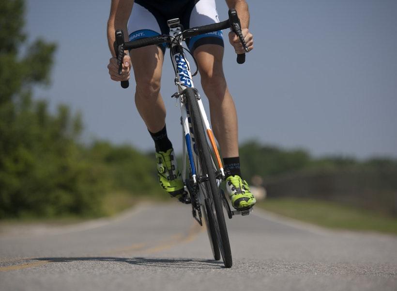 Fakta Bersepeda Secara Rutin, Gak cuma Bikin Jantung Sehat