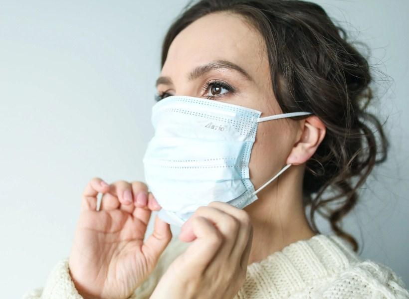 Waktu yang Tepat Mengganti Masker di Masa Pandemi Covid-19