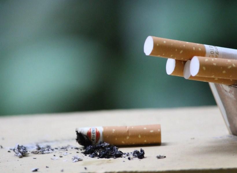 Langkah-Langkah Efektif Berhenti Merokok