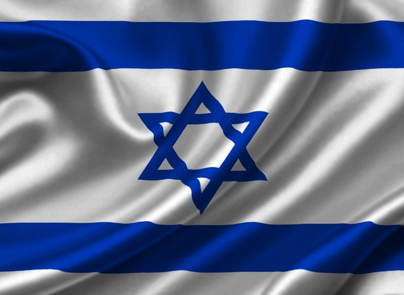 Ternyata Israel Pernah Memiliki Perdana Menteri Wanita