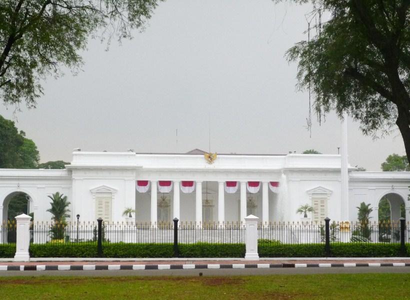 Bulan Juni, Bulannya Presiden Indonesia