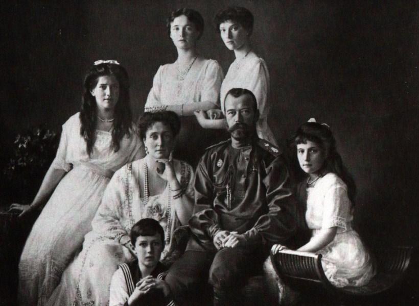 Presiden Indonesia Ini Sempat Khawatir Keluarganya Mengalami Nasib Serupa dengan Keluarga Tsar Rusia Terakhir
