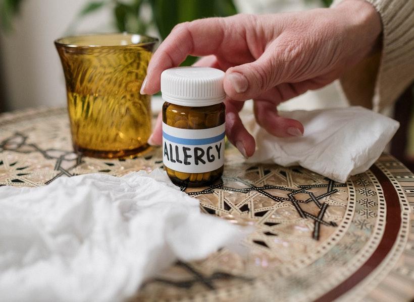 Beginilah Jenis Alergi serta Tandanya yang Sering Terjadi