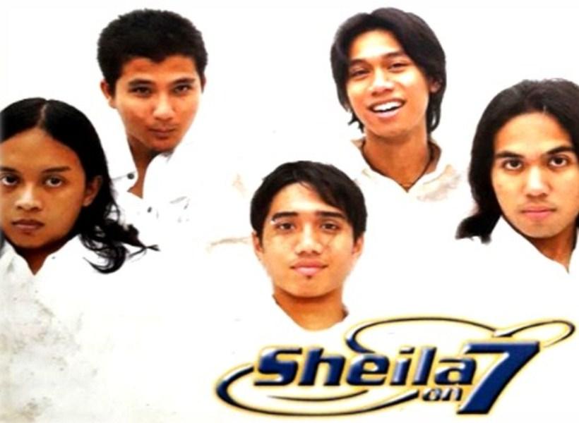 Penampilan Dua Eks Personil Sheila On 7: Dulu dan Sekarang