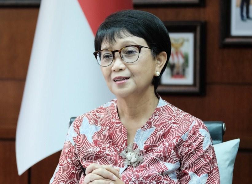 Wah Menlu Retno Marsudi Ternyata Sedang Butuh Ratusan Anak Buah Baru lho!