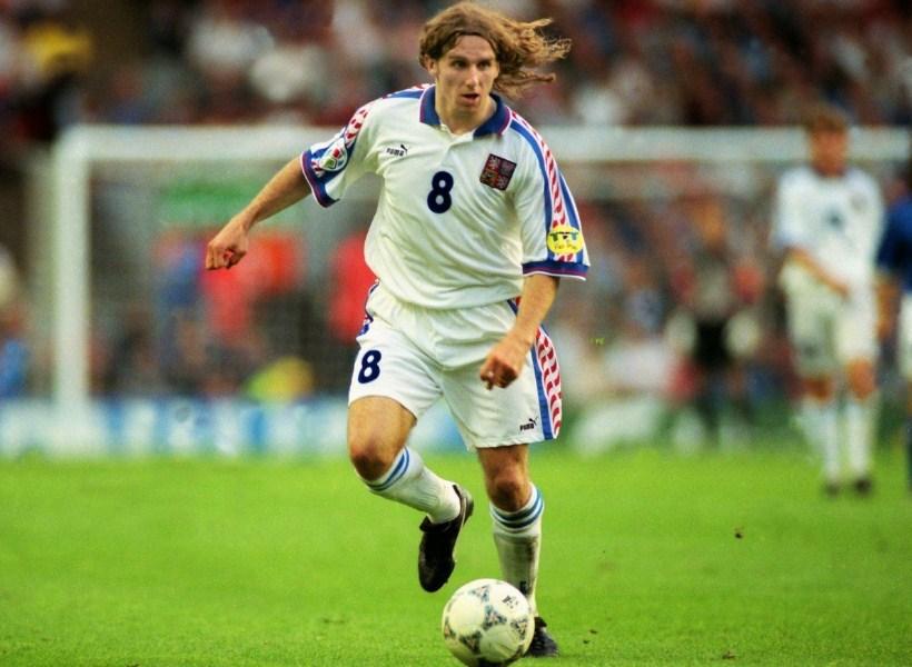 Karel Poborsky, Bintang Piala Eropa 1996 yang Pernah Melatih Anak Indonesia