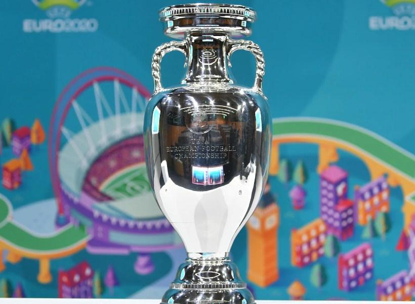 Deretan Fakta Menarik Piala Eropa 2020