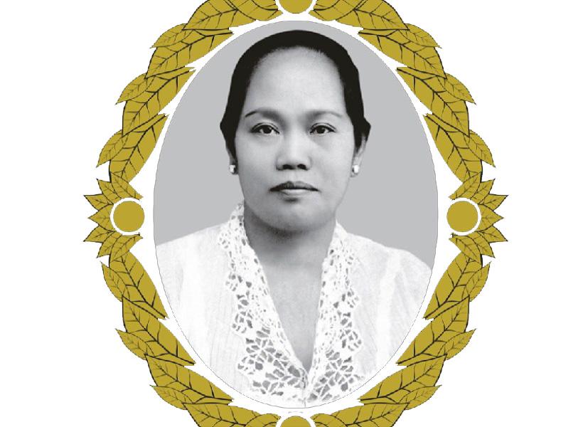 Nyonya Meneer: Perjalanan Hidup Lauw Ping Nio si Penjual Jamu