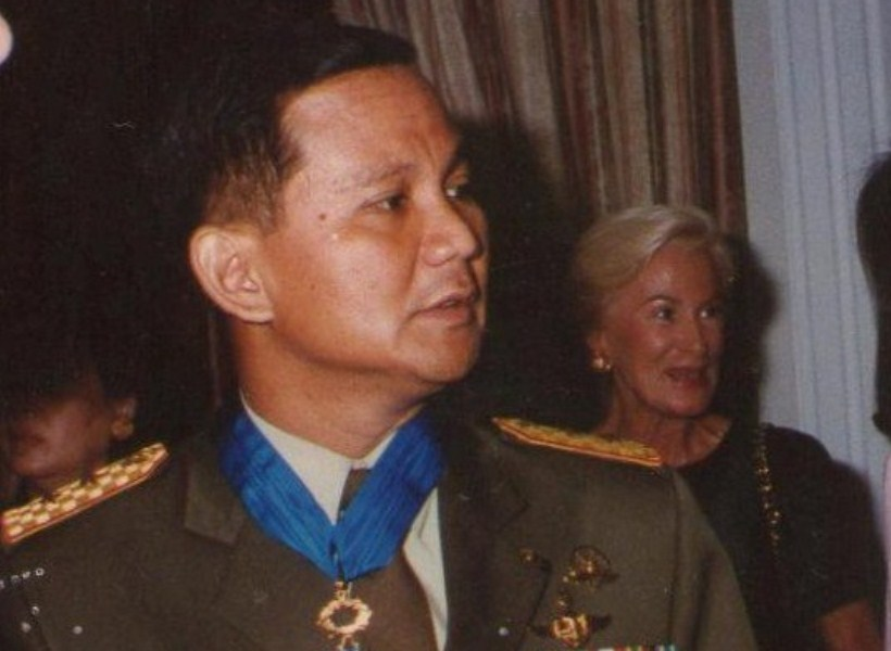 Deretan Jabatan Tinggi Militer Prabowo Subianto Saat Masih Menjadi Prajurit TNI