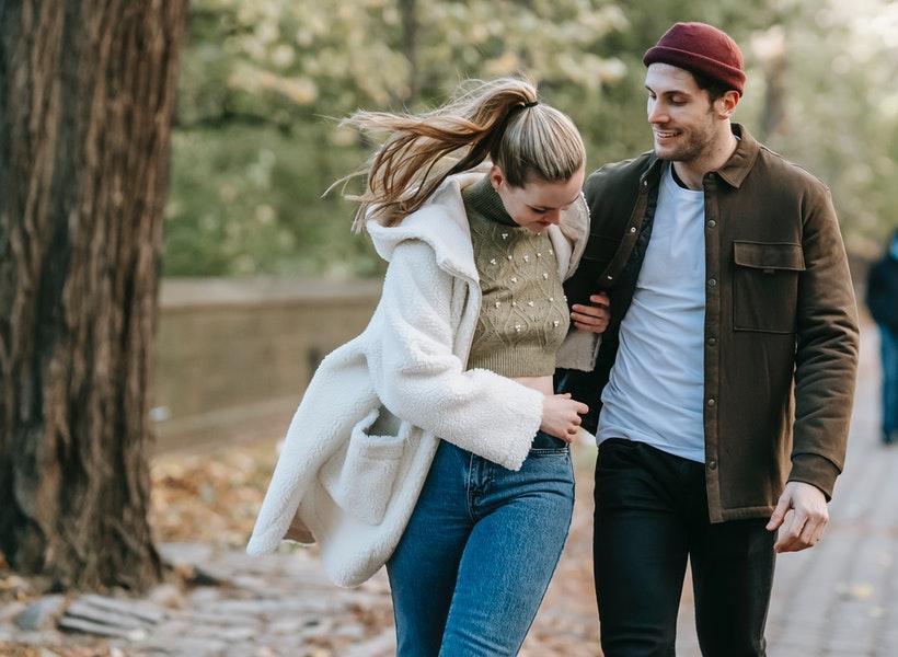 Hubungan Pernikahan Tetap Harmonis Inilah Caranya
