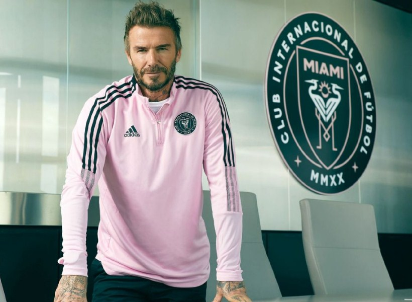 Mengenal Inter Miami CF, Klub Bola Milik David Beckham