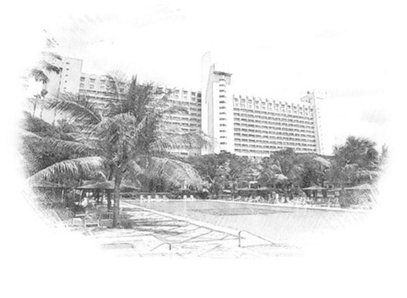 Fakta Menarik Hotel Borobudur Jakarta yang Legendaris