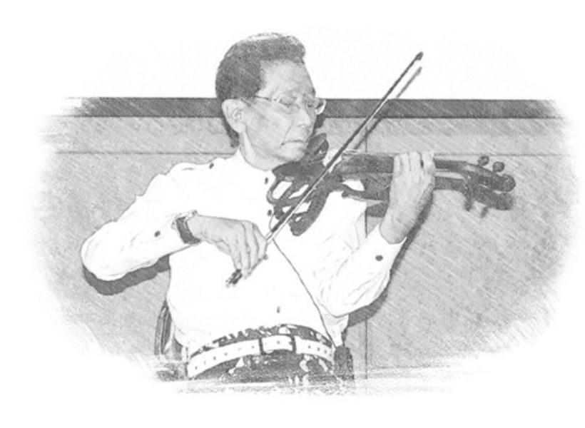 Ketika Maestro Biola Indonesia Terpesona  Musik The Beatles