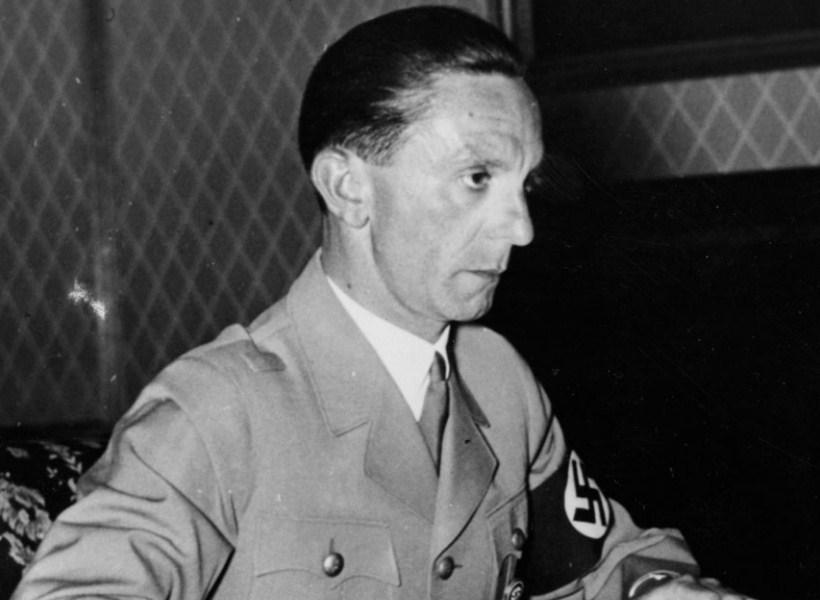 Joseph Goebbels, Ahli Propaganda Nazi yang Setia dengan Adolf Hitler Hingga Ajalnya