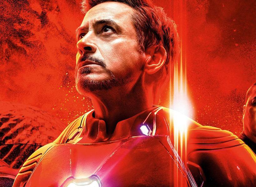 Fakta Unik Iron Man Dalam MCU