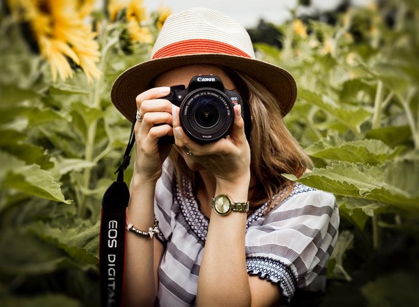 Punya Hobi Fotografi? Inilah Manfaatnya bagi Kehidupan